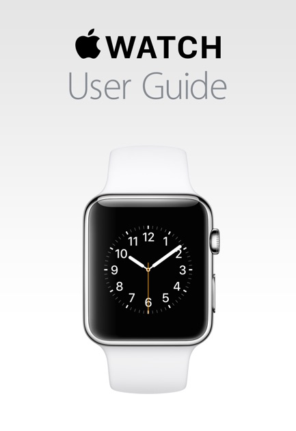 apple watch user guide by apple inc on ibooks ibooks author user manual iBook Author for PC