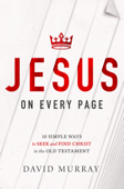 Jesus on Every Page Book Cover