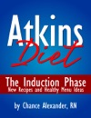 Atkins Diet The Induction Phase