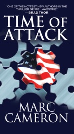 Time of Attack PDF Download