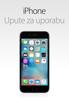 Apple Inc. - Upute za uporabu iPhone uređaja za iOS 9.3 artwork
