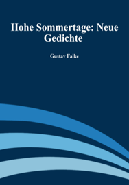Hohe Sommertage book