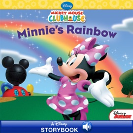 MICKEY MOUSE CLUBHOUSE:  MINNIES RAINBOW