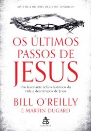Os últimos passos de Jesus PDF Download