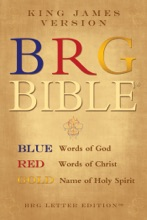 King James Brg Bible Old And New Testament