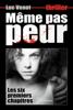 Luc Venot - Même pas peur artwork
