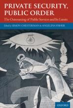 Private Security, Public Order