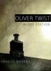 Charles Dickens - Oliver Twist: Audio Edition ilustración