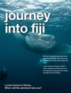 Journey Into Fiji