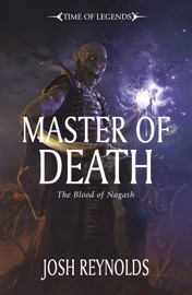 TIME OF LEGENDS: MASTER OF DEATH