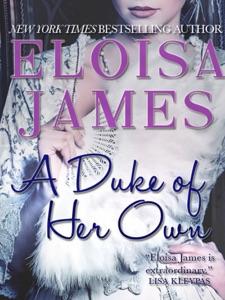 A Duke of Her Own da Eloisa James
