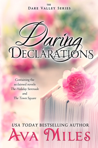 Ava Miles - Daring Declarations