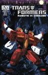 Transformers Robots In Disguise 23 - Dark Cybertron Pt 3