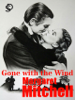 Margaret Mitchell - Gone with the Wind artwork