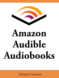 Amazon Audible Audiobooks
