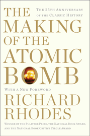 Making of the Atomic Bomb book