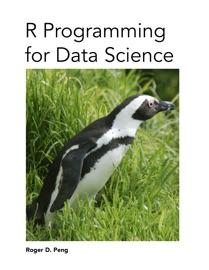 R Programming for Data Science - Roger Peng