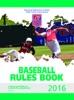 2016 NFHS Baseball Rules Book