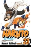 Naruto Vol 23
