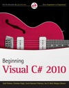 Beginning Visual C 2010