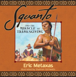 Squanto and the Miracle of Thanksgiving PDF Download
