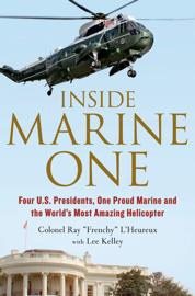 Inside Marine One