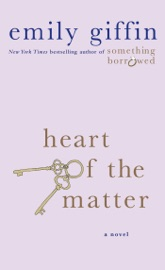 Heart of the Matter PDF Download