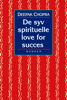 Deepak Chopra - De syv spirituelle love for succes artwork