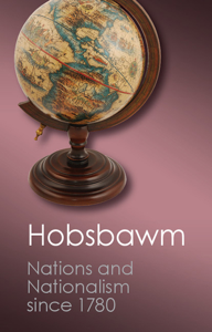 Nations and Nationalism since 1780 Buch-Cover