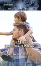A Father Beyond Compare