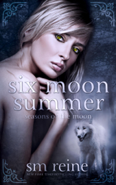 Six Moon Summer book