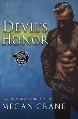 Megan Crane - Devil's Honor book