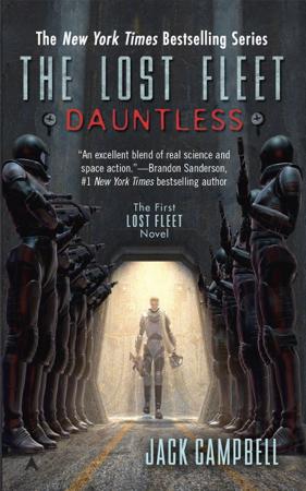The Lost Fleet: Dauntless - Jack Campbell