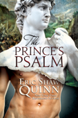 The Prince's Psalm Book Cover