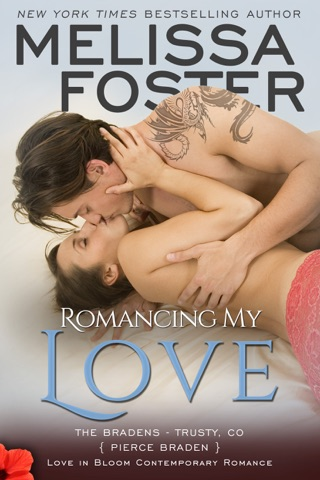 Romancing My Love PDF Download