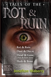Tales Of The Rot Ruin