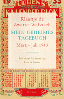 Klaartje Zwarte-Walvisch - Mein geheimes Tagebuch artwork