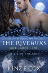 The Riveauxs Wolves Of The Rising Sun