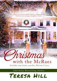 Christmas with the McRaes