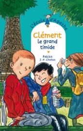 Cl Ment Le Grand Timide
