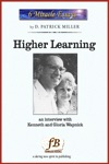 Higher Learning An Interview With Kenneth And Gloria Wapnick