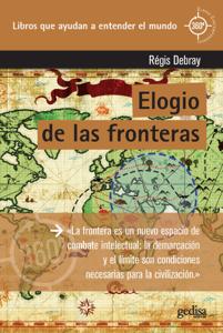 Elogio de las fronteras La couverture du livre martien
