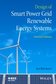 Design Of Smart Power Grid Renewable Energy Systems