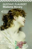 Gustave Flaubert - Madame Bovary artwork
