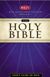 NKJV Holy Bible EBook