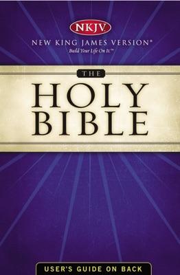 NKJV, Holy Bible