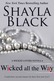 Wicked All the Way - A Wicked Lovers Novella PDF Download
