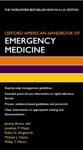 Oxford American Handbook Of Emergency Medicine