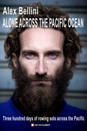 Alone Across the Pacific Ocean