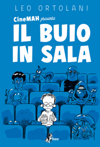 Cinemah presenta: Il buio in sala Book Cover
